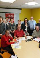 37ème congrès de la fédération de Haute-Marne