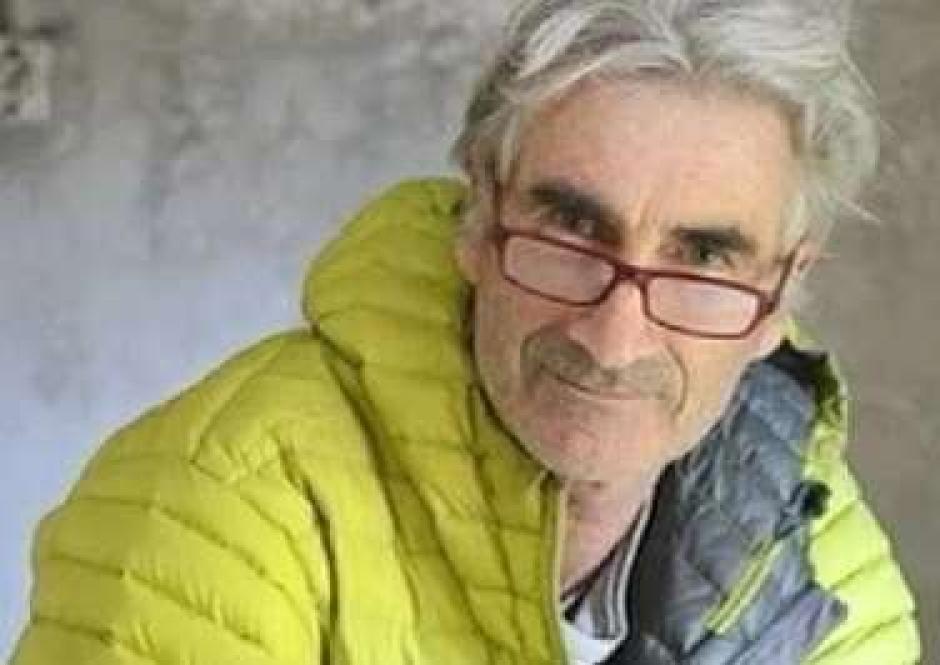 Hommage à la mémoire d'Hervé Gourdel